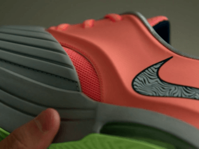 Nike: Unveiling the KD 7