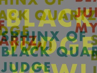 Five more typography rules to design by
