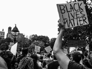 In response to racial injustice: From words to action