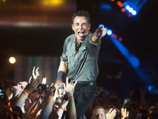 Bruce Springsteen and the art of storytelling